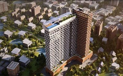 Prudent Infra Realty Altius E.M Bypass Kolkata