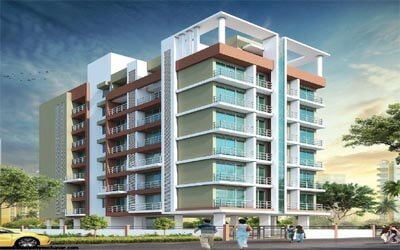 Vankvanis Builders Bliss Ulwe Mumbai