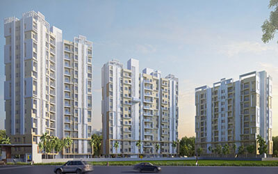 Prudent Infra Realty Amaya Residences Narendrapur Kolkata
