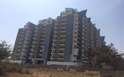 RBD Stillwaters Apartments Sarjapur Road Bangalore