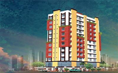 Multicon Realty Solitaire Gariahat Kolkata