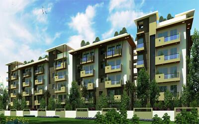 Mahaveer Amaze Whitefield Bangalore