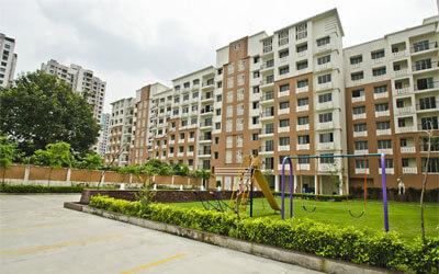 Ideal Niketan Tangra Kolkata