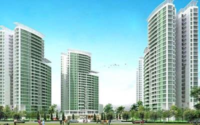 Shrachi Rosedale New Town Kolkata