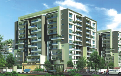 VRR Nest Electronic City Phase 2 Bangalore