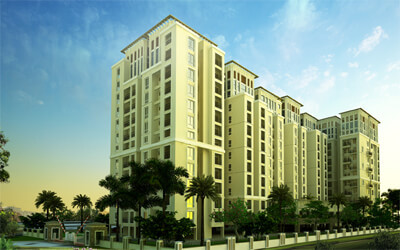 Mahaveer Maple Varthur Road Bangalore