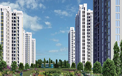 Bengal Peerless Housing Avidipta Mukundapur Kolkata