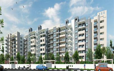 Mahaveer Willet Whitefield Bangalore