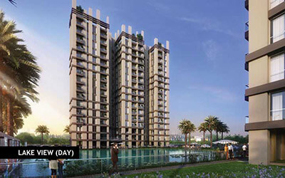 Meridian Group Splendora Dum Dum Road Kolkata
