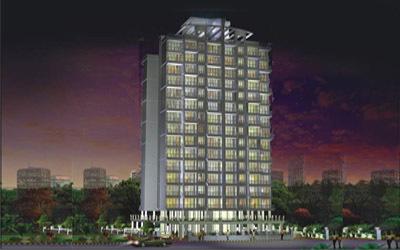Bhumika Residency Kalamboli Mumbai