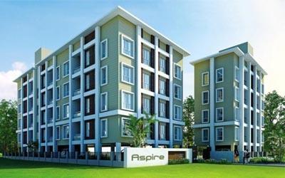 Magnolia Aspire Rajarhat Kolkata