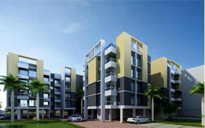 Magnolioa Apsara New Town Kolkata