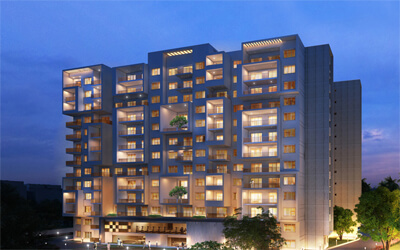 The Central Regency Address Off Sarjapur Bangalore
