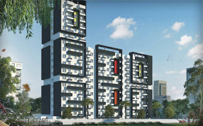 Alpine Housing Vistula K R Puram Bangalore