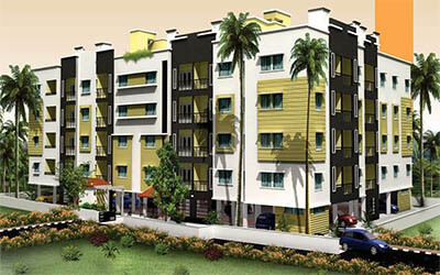Nandana greens thumbnail