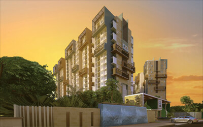 Salarpuria East Crest Old Madras Road Bangalore