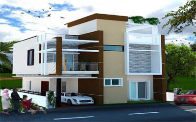 Apna Sapna Home Land Villa Kanakapura Road Bangalore