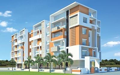 CMRS Lotus Whitefield Bangalore