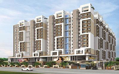 ATZ Ultima Thanisandra Bangalore