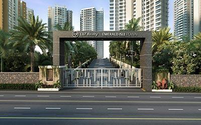 L & T Emerald Isle Powai Mumbai