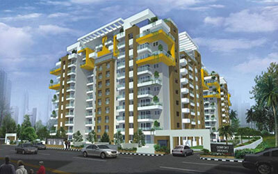 Comfort Heights Kanakapura Bangalore