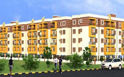 Kataria eco city thumbnail