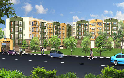 Kataria builteck residency thumbnail