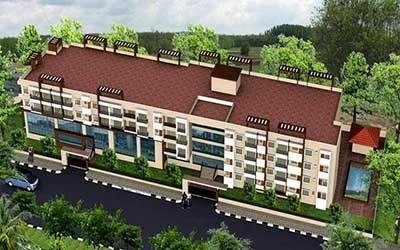 Kataria Royale Bommasandra Bangalore
