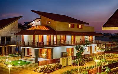 Hebron Avenue Villa Ramamurthy Nagar Bangalore