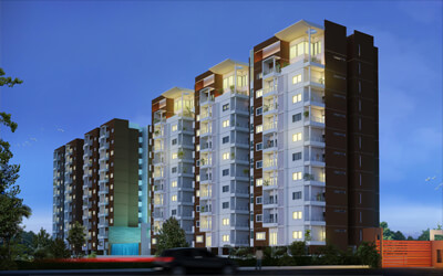 Samruddhi North Square Kogilu Bangalore