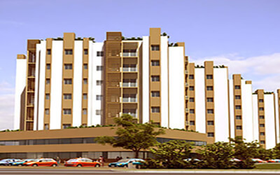 Arya Hamsa Grande JP Nagar Bangalore