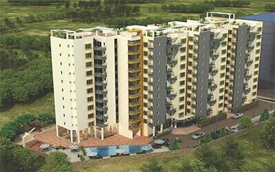 SJR The Pavilion Outer Ring Road Bangalore