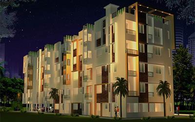 Whitestone Milano Whitefield Bangalore