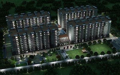Mahendra Aarna Electronic City Phase 2 Bangalore