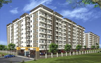 Shanders Dwellington Electronic City Phase 2 Bangalore