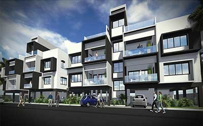 Residency lakshanta tumbnail