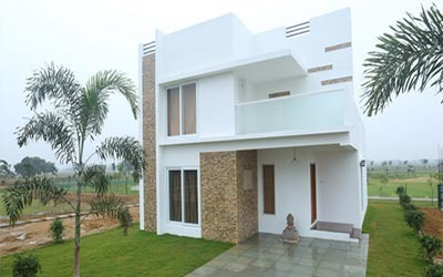 Color Homes Kanchi Pattinam Villa Kanchipuram Chennai