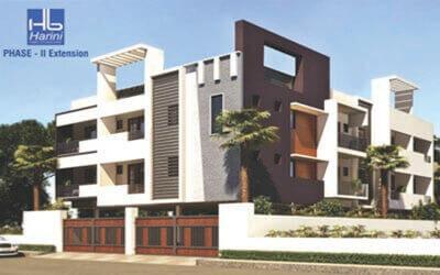 Harini Aishwaryam Phase-II Extension Tambaram East Chennai