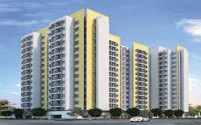 L&T Eden Park OMR Chennai