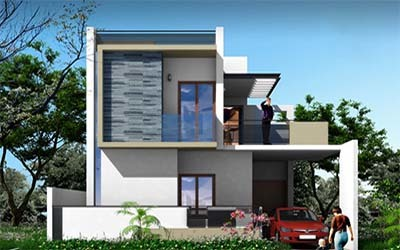 Greystone Villas RT Nagar Mysore