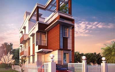 Sare Shreyas Villas Singaperumal koil Chennai