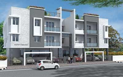 Anmol casurina Sholinganallur Chennai
