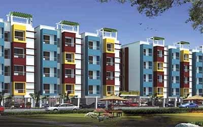 RVS Montana Potheri  Chennai
