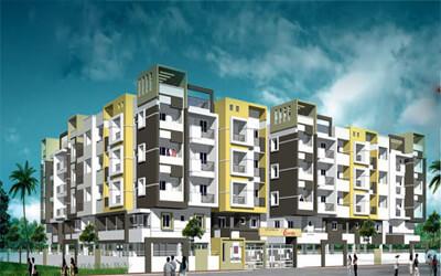 Splendid Eternity KR Puram Bangalore