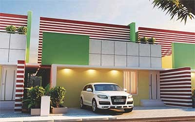 Manju Havisha Homes Villa Poonamallee Chennai