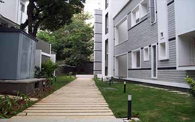 sobha Anantha Richmond Road Bangalore