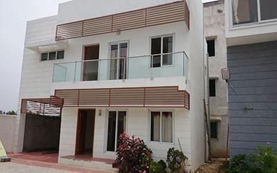 RRP Thamarai Villa Guduvanchery Chennai