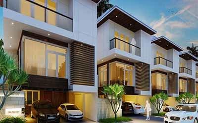 Propshell Territory Villa Padur Chennai