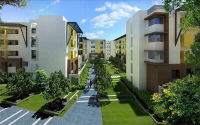 Zonasha estates elegance