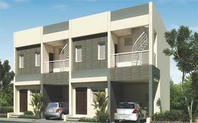Mahidhara supreme row houses tumbnail